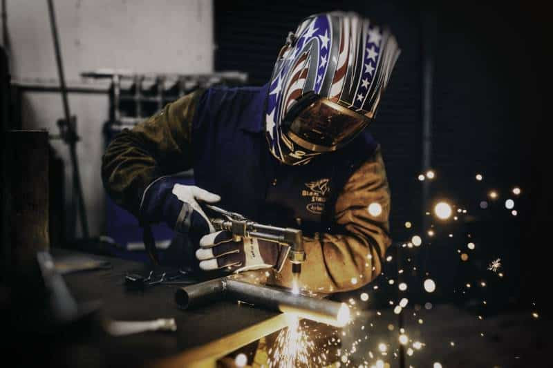 12 Different Types of Welding and What They're Good For