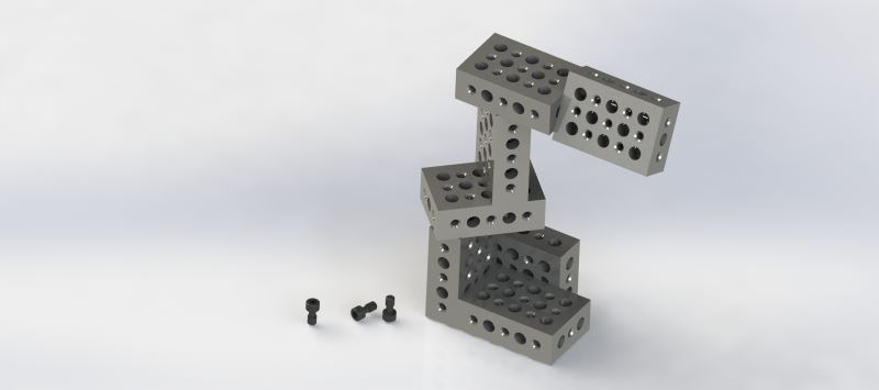 13 Practical Machining Projects for Students and Beginners