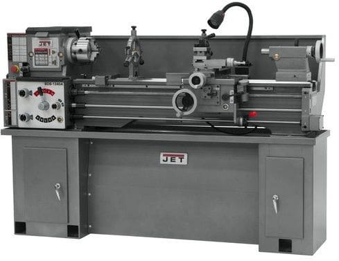 How Much Does an Engine Lathe Weigh? – Make It From Metal