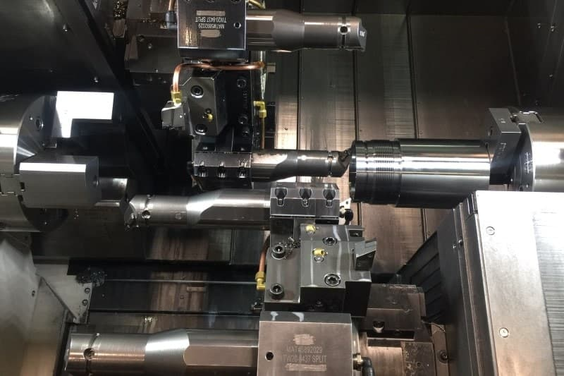 How Much Does A Cnc Machine Cost Make It From Metal