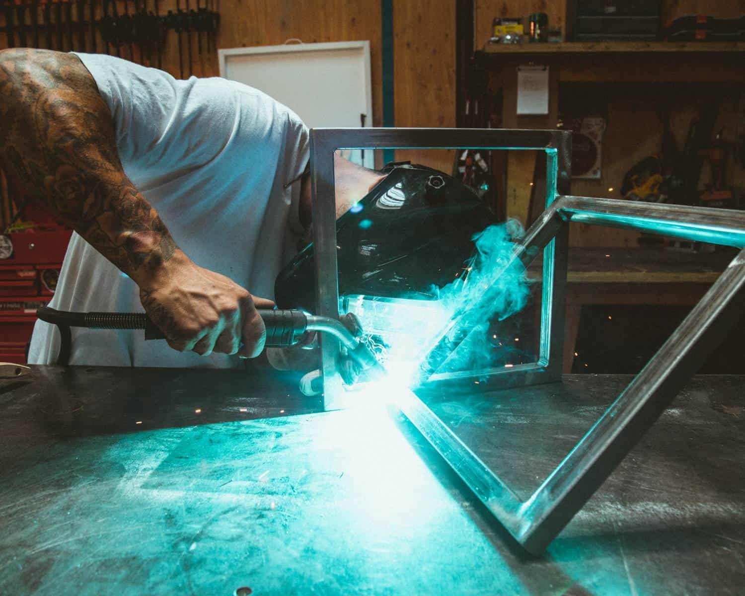 How to Make Side Money by Welding at Home (+ Project Ideas ...